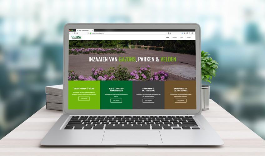 vreeswijk groen website