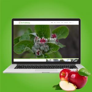 fruitboog